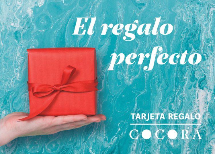 Tarjeta Regalo - Cocora